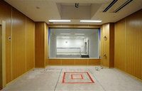 Japan executes two convicted murderers