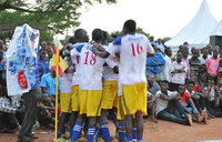 Kigulu beat Bukono in Busoga Masaza Cup opener