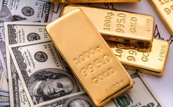 Singapore aims to become Asia's gold hub