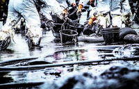 Oil spills: Government drafts stringent contingency plan