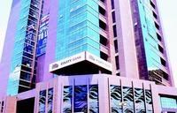 Curfew drops banking hours