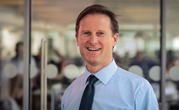 Chris Hill, Hargreaves Lansdown CEO