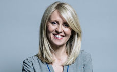 Esther McVey's key priorities for pensions