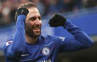 Higuain keen to earn permanent Chelsea move
