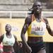 Leni breaks women's 400m national record