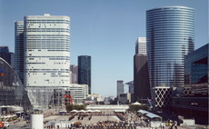 Trio of French firms acquires largest office complex in Europe
