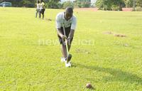 Kisubi eyes Woodball title
