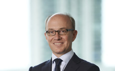 Antoine Lesné, head of investment strategy at SPDR ETF