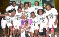 Resplendent Nansikombi delivers JKL's maiden title