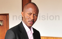 Court dismiss fraud charges against Gashumba