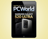 PCWorld's March Digital Magazine: Samsung Galaxy S20 Ultra