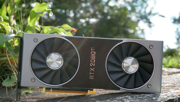 Graphics cards ranked, from fastest to slowest