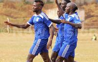 Isinde, Bagole to lead Kirinya to league title fight