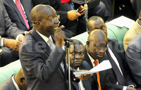 MPs want gov't to fund NDA