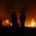 Kenya torches world's biggest ivory bonfire