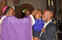 Fasting not for food only, Archbishop Lwanga advises