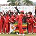 Zimbabwe beats Uganda in Cricket World Cup qualifier