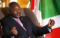 Burundi bans BBC in media clampdown