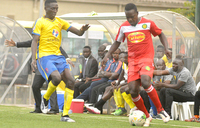 KCCA beat Synergy to reach Uganda Cup final