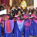 Christ the King choir puts up colorful Easter concert