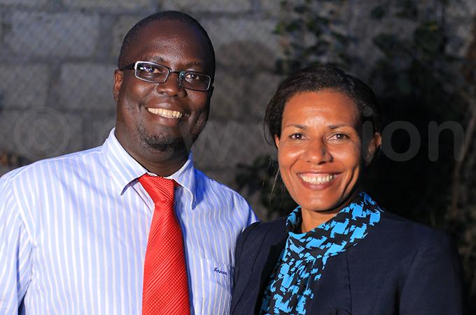 jarova and her successor r ukundo hoto by ulius uwemba