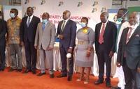 NRM SG Lumumba tasks polls body on 2021 elections