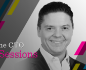 CTO Sessions: Robert Neave, Nlyte Software