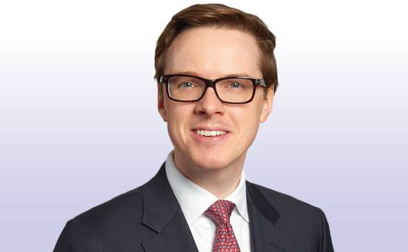 Jonathan Bailey of Neuberger Berman