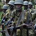'Several dead' as army clashes with rebels in DR Congo