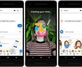Move over Memoji: Here's how to use Google's custom Mini selfie stickers in Gboard