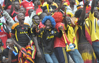Cranes fans to enjoy VIP treatment during AFCON qualifier
