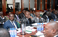 MPs grill KCCA officials over NSSF contributions