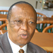 We used to fight to attend Nsibambi's classes - Amb. Kalibbala