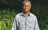 Prof. Omaswa wins global health award