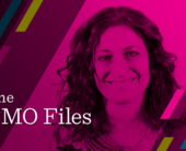 The CMO Files: Diane Perlman, Blis