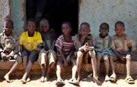 Children worst hit by the COVID-19 lockdown in Uganda