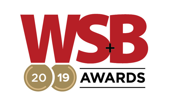 WSB Awards 2019 - The shortlists
