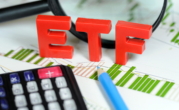 WisdomTree launches world's first CoCo bond ETF