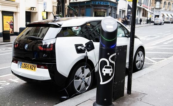 Electric car use has driven the battery revolution