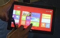 Tablet computer sales losing steam, survey shows