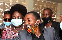 Artistes petition Kadaga over new laws