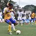 Injured KCCA's defender Revita  vows to return stronger and sharper