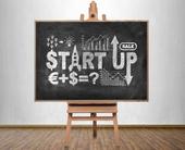 startup-lesson-blackboard