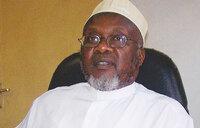 Remain calm, Muslims urged