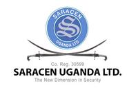 Notice from Saracen Uganda Limited