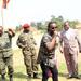 UPDF launches Tarehe Sita week in Kampala