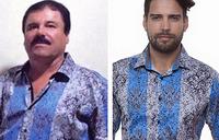 'El Chapo' shirt lands US store in dubious limelight