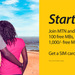 MTN launches new promotion 'start a new life'