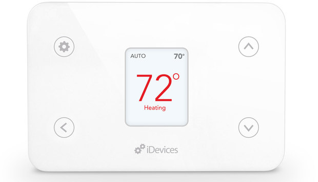 iDevices Thermostat review: This inexpensive smart thermostat works with Alexa, Google Assistant, and Siri, too