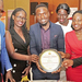 Case Hospital honoured for exceptional services